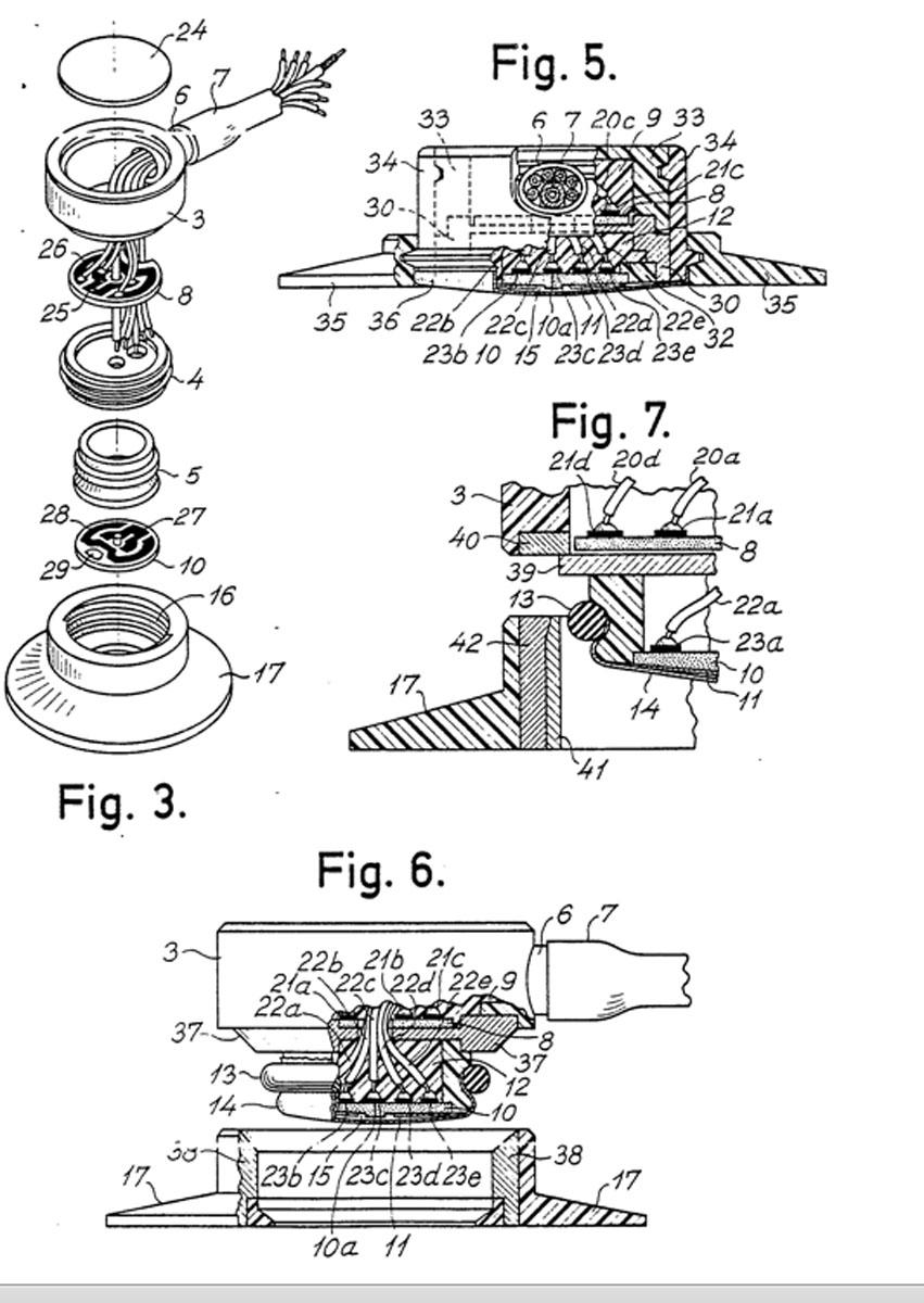 1981 TCM Electrode Design