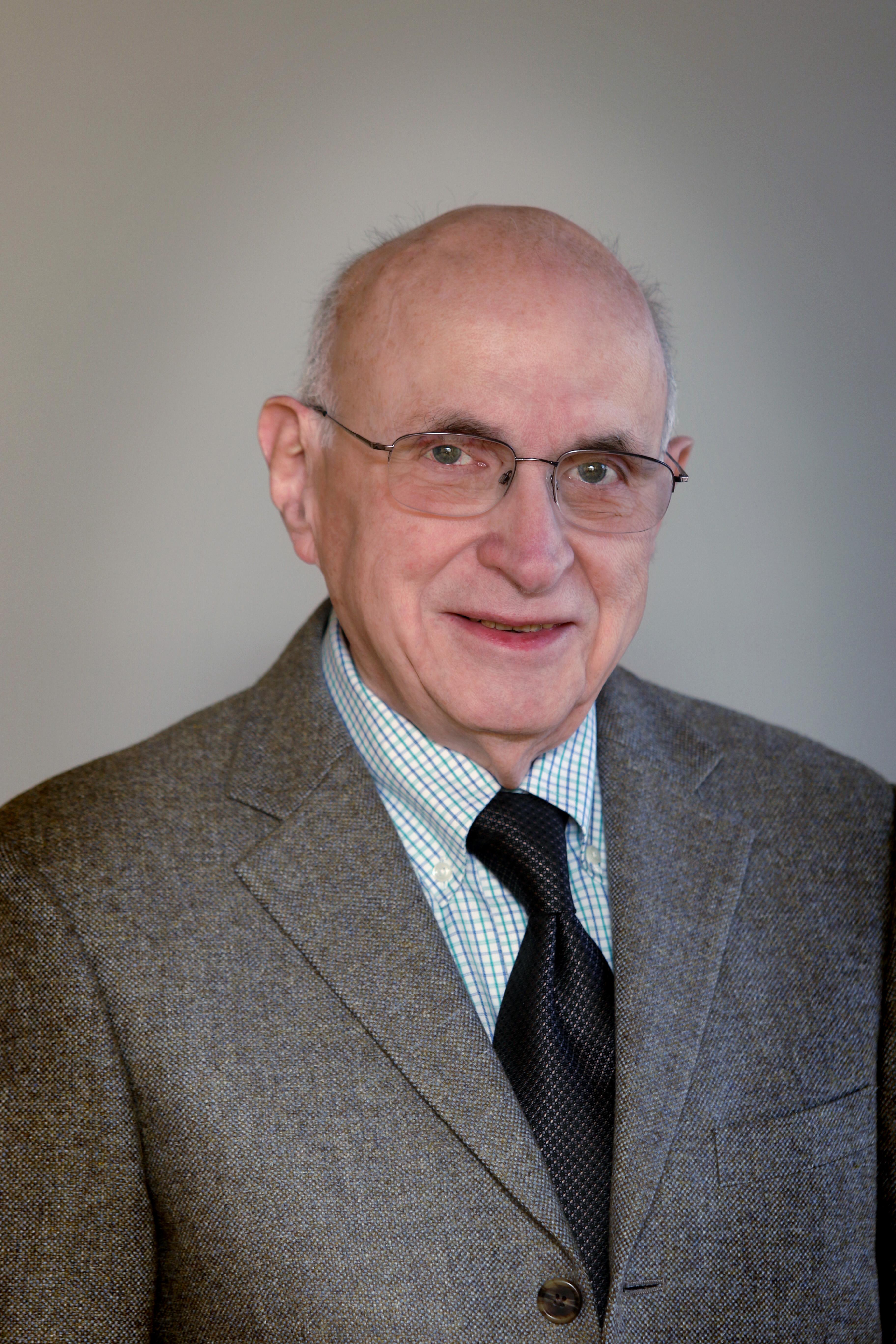 Theodore Oslick, MD, FAARC