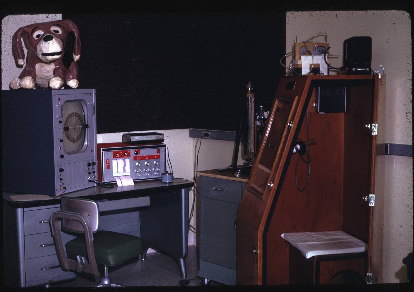 PF Lab