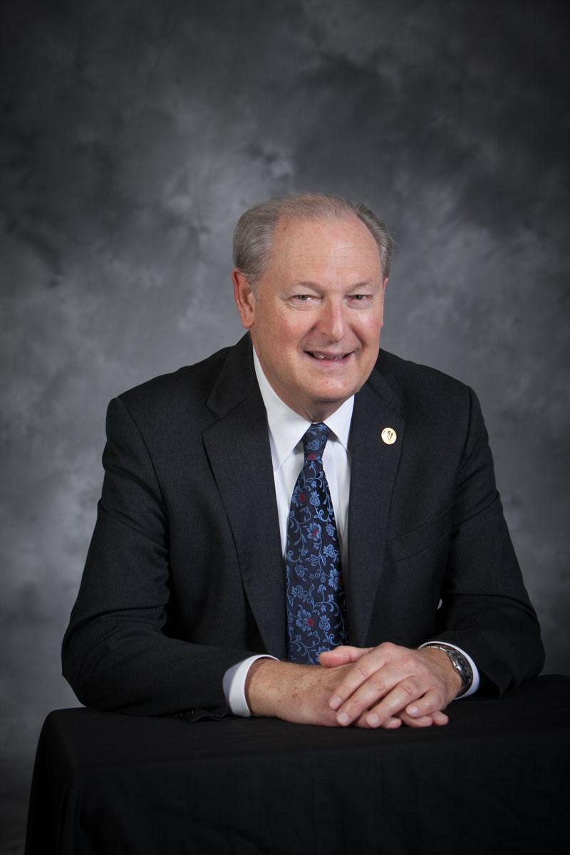 David J. Pierson, MD, FAARC