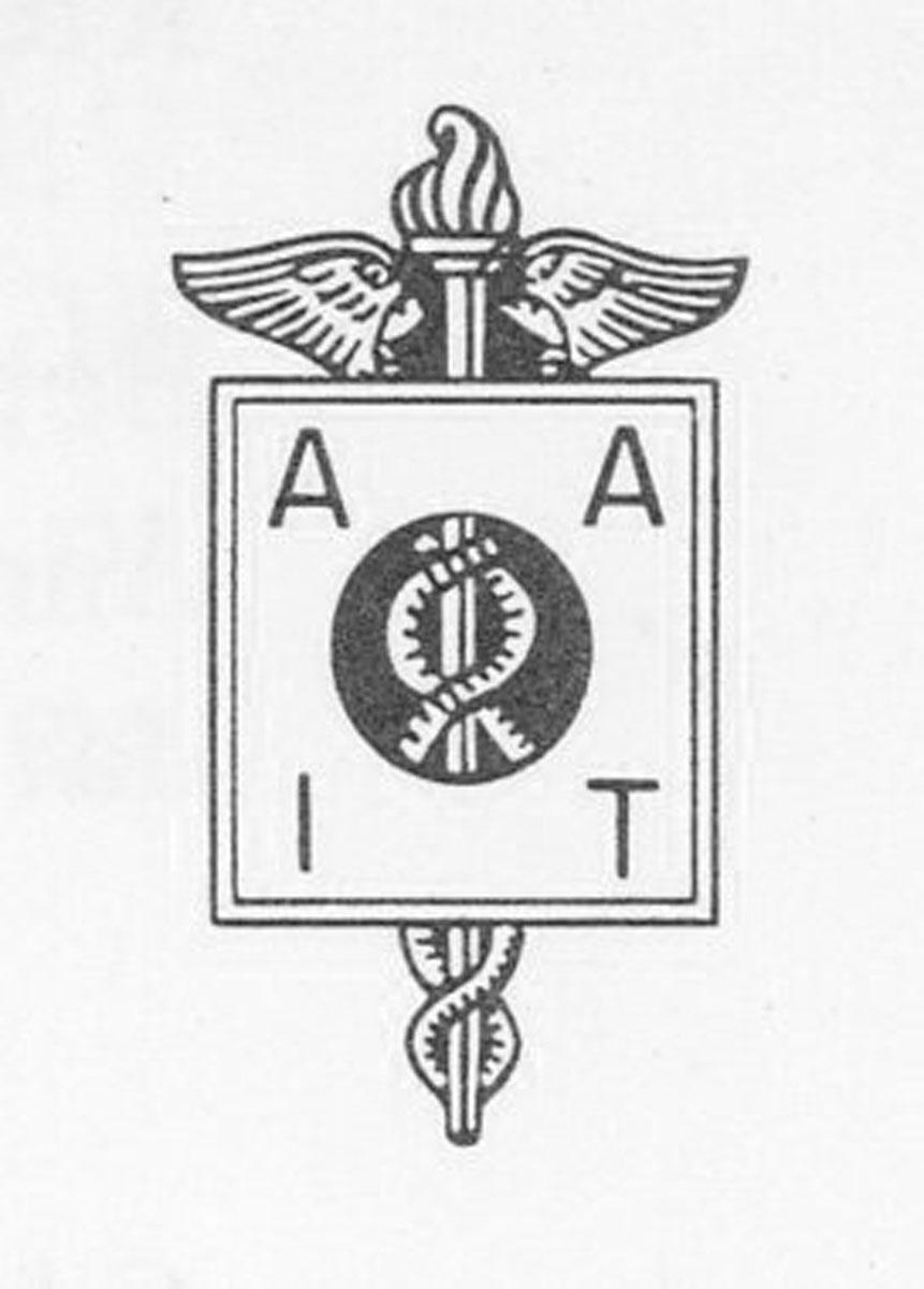1954 ITA Renamed AAIT
