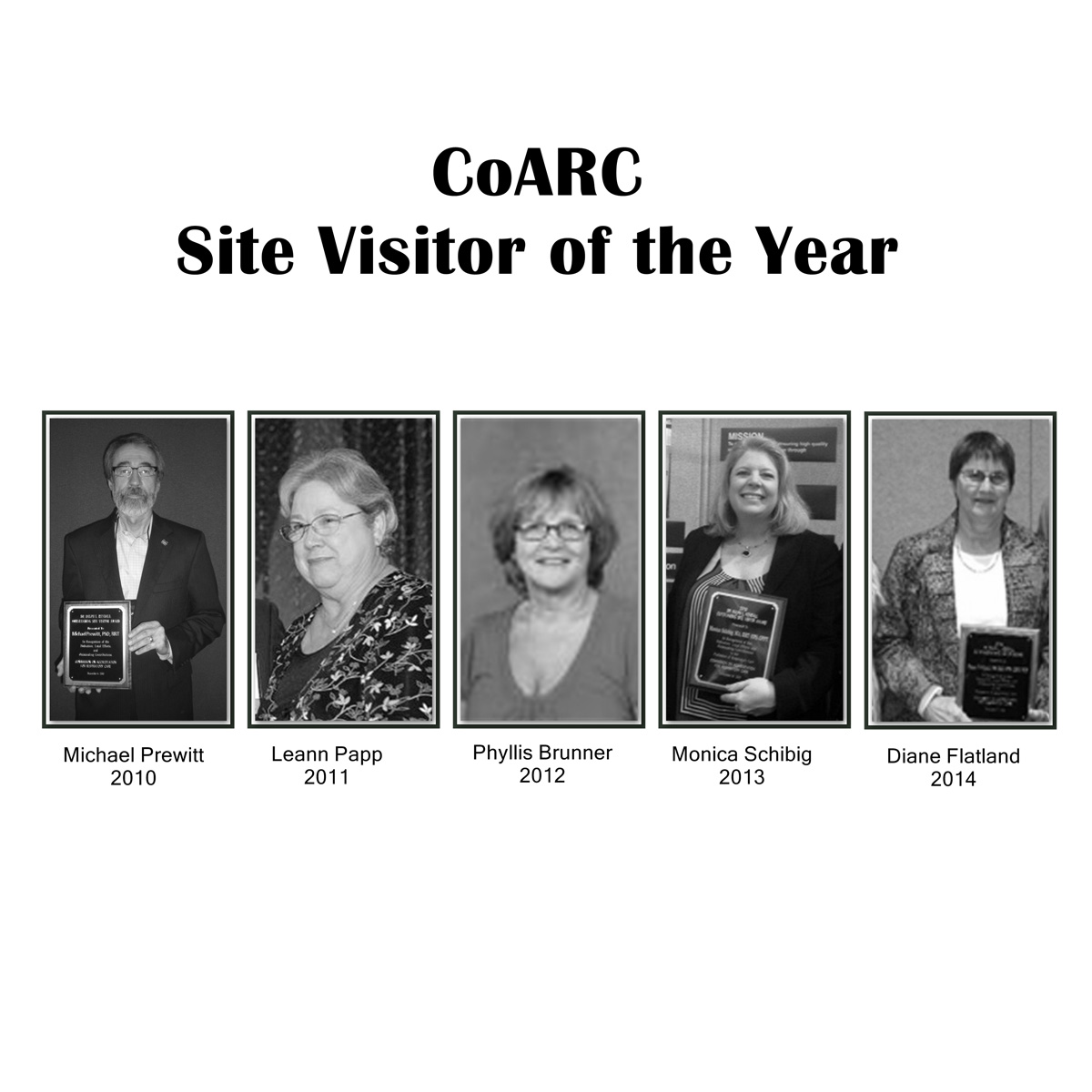 Site Visitor of the Year