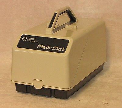 MediMist Compressor