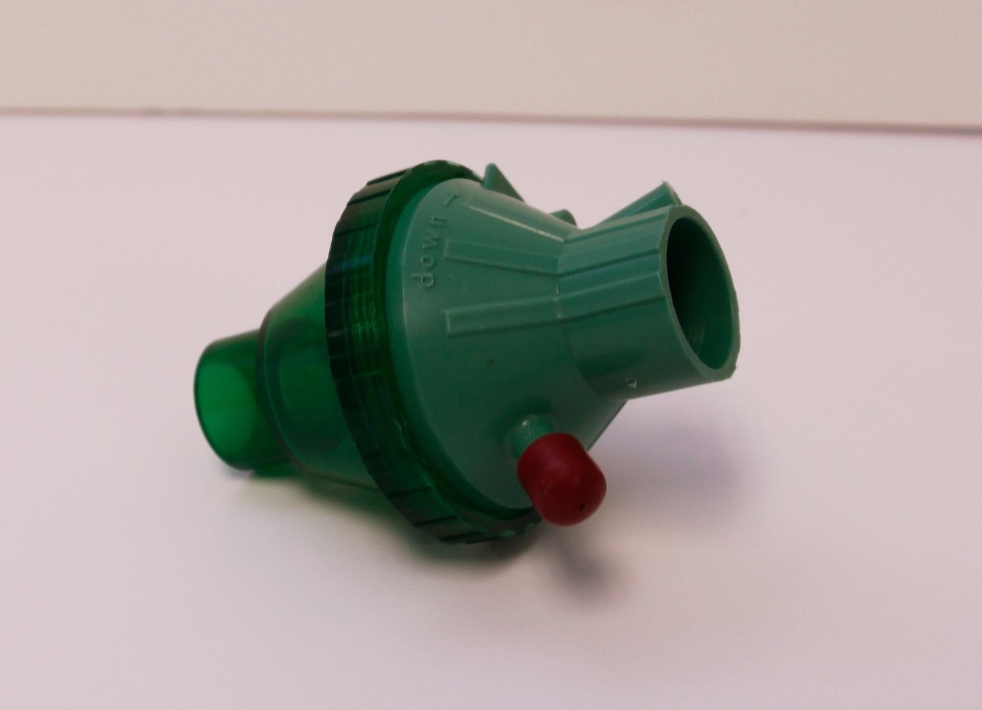 Bird Nebulizer