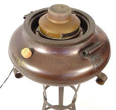 Copper Humidifier