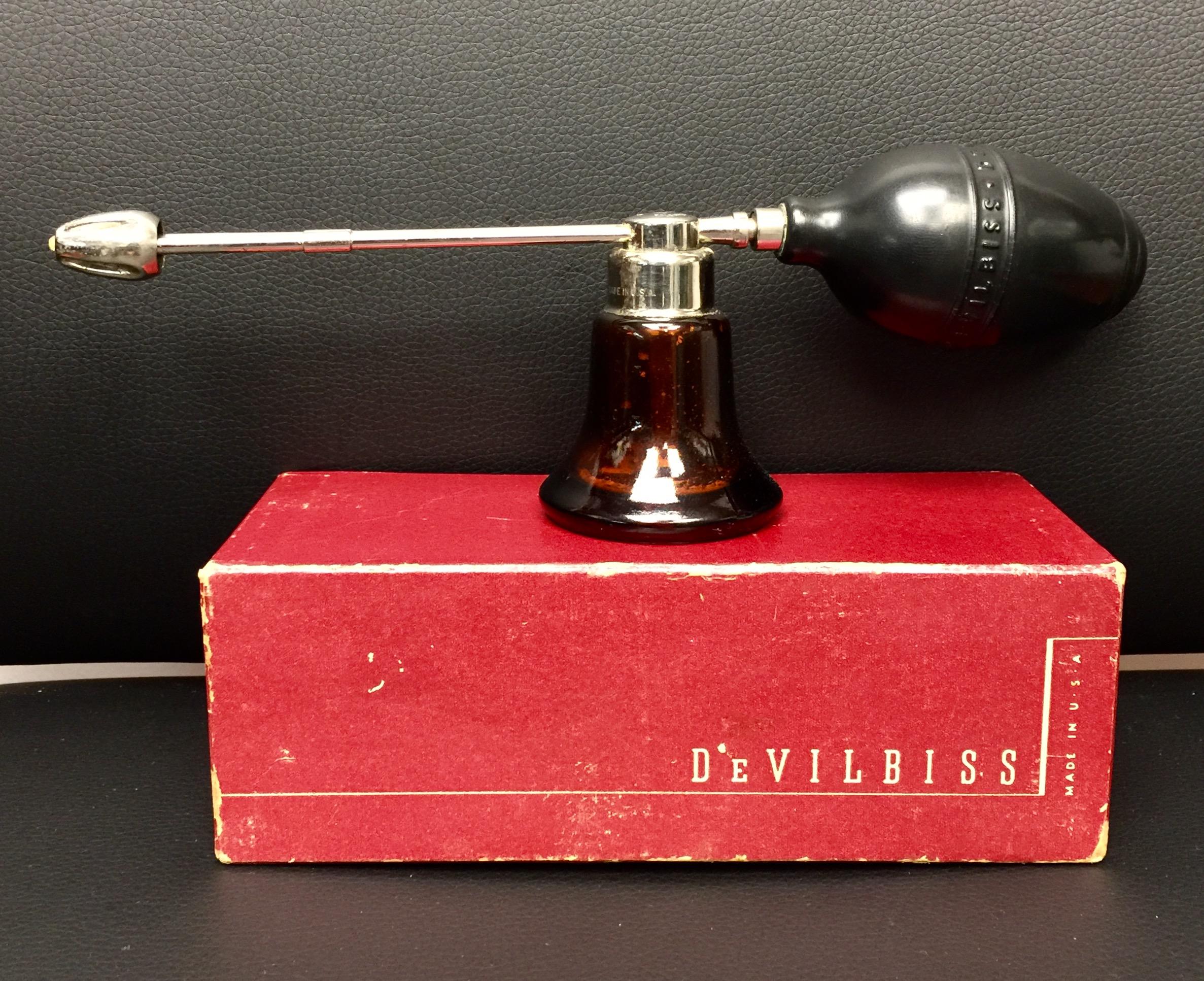 DeVilbiss #12