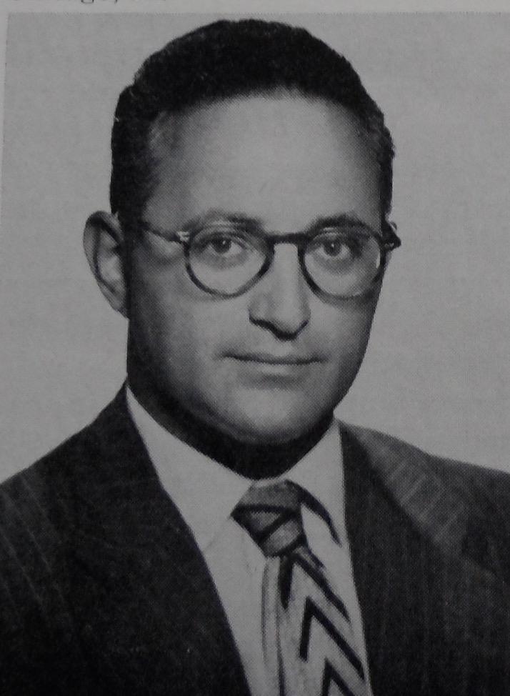Edwin R. Levine, MD