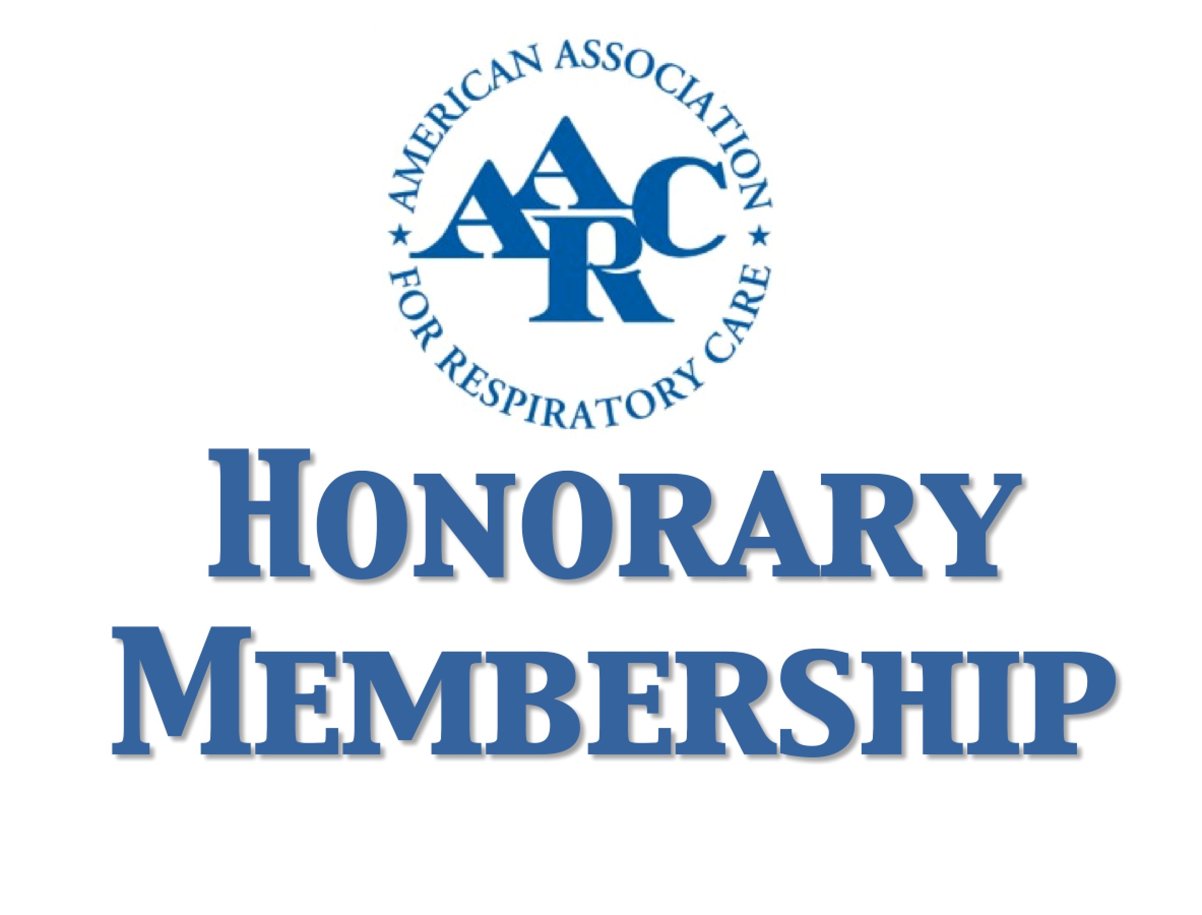 AARC Honorary Membership