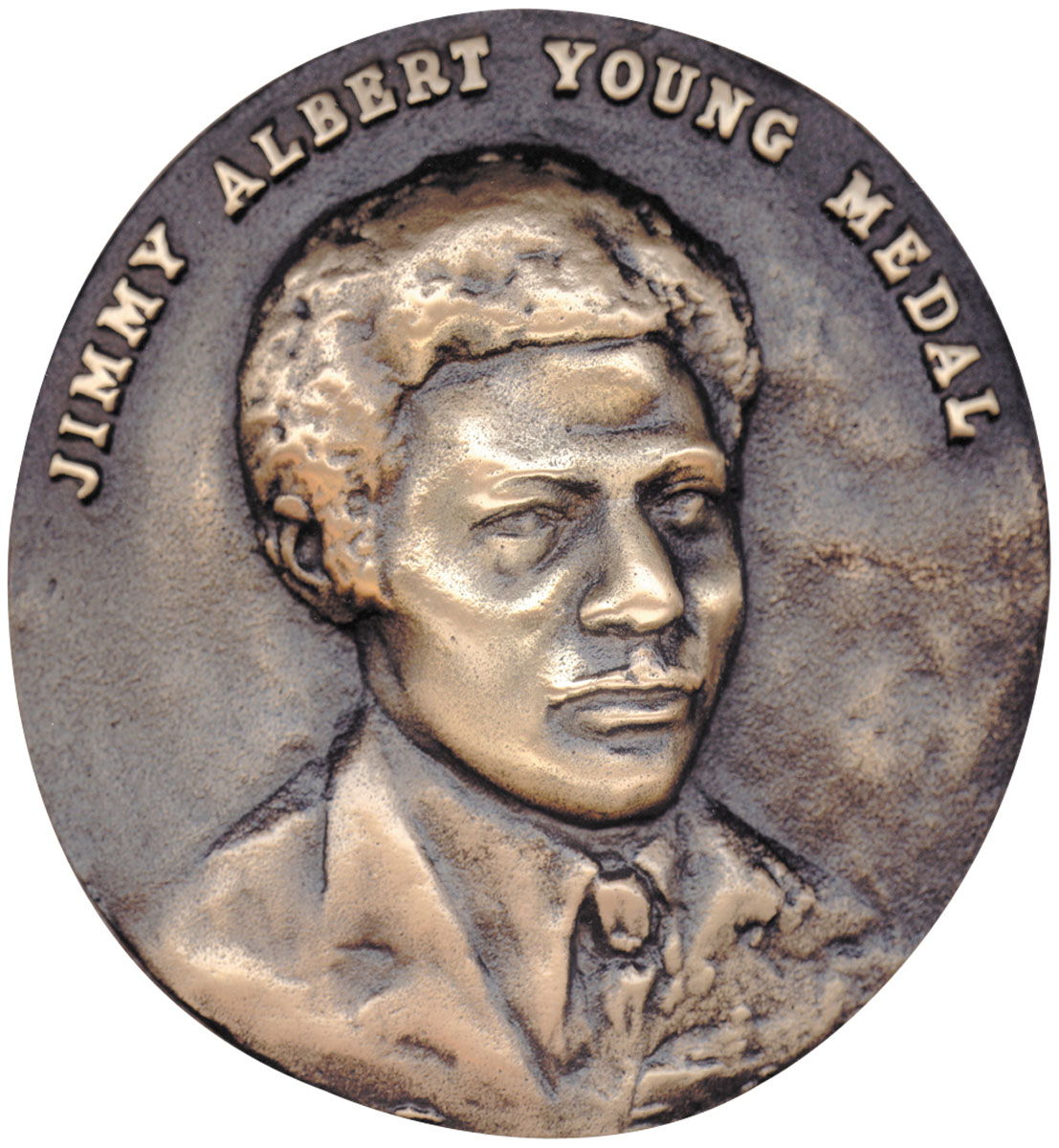 The Jimmy A. Young Medal