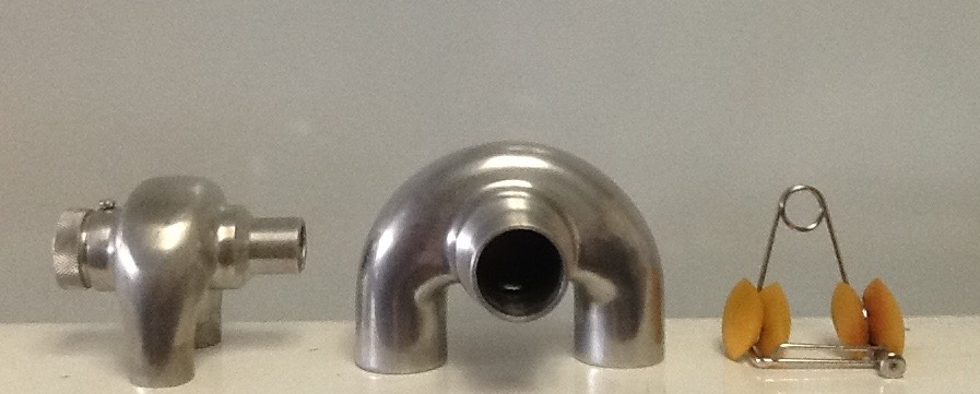 Noseclips and Valves