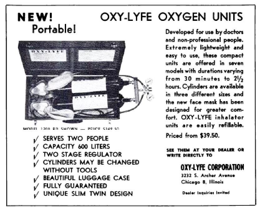 Oxy-Lyfe