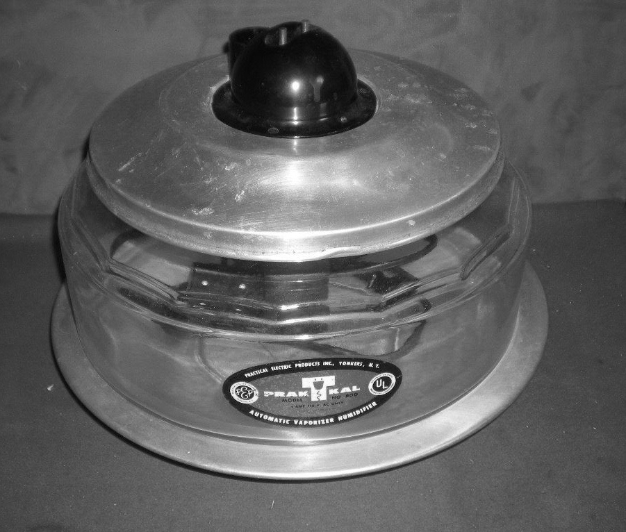 Prac-T-Kal Humidifier