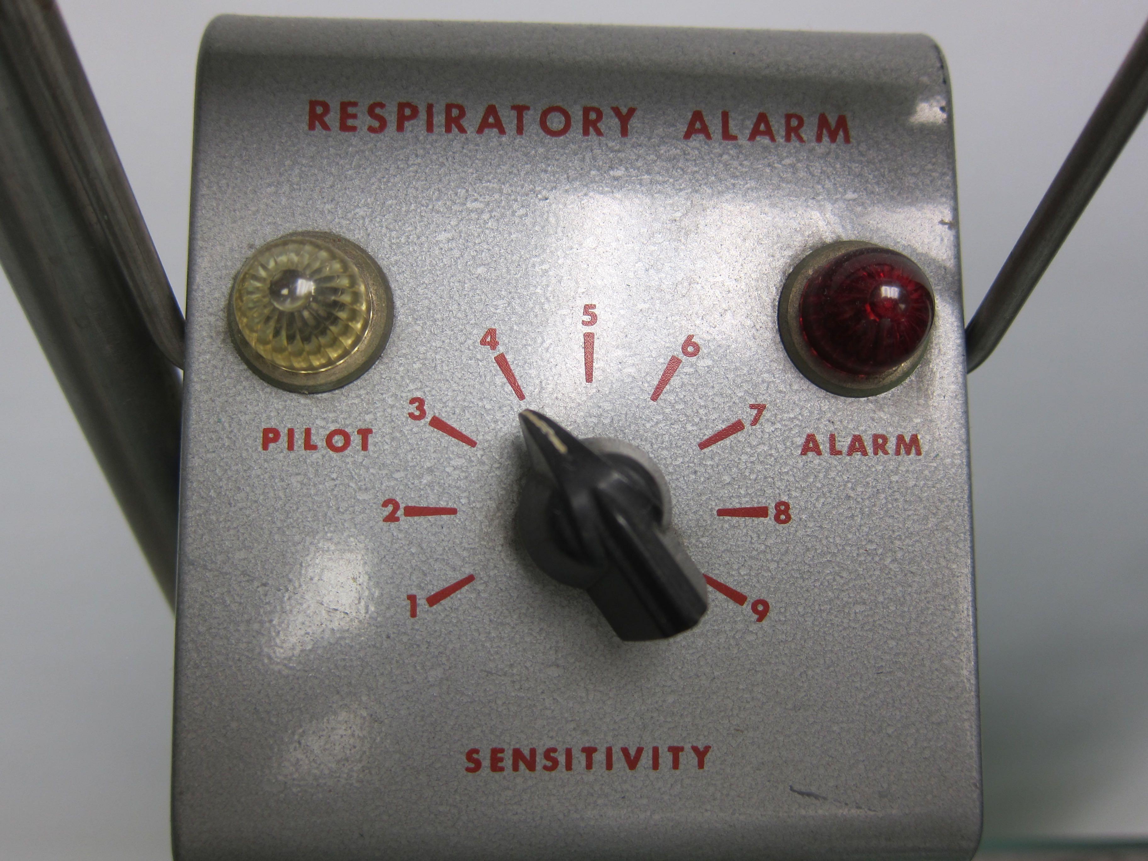 Emerson Alarm