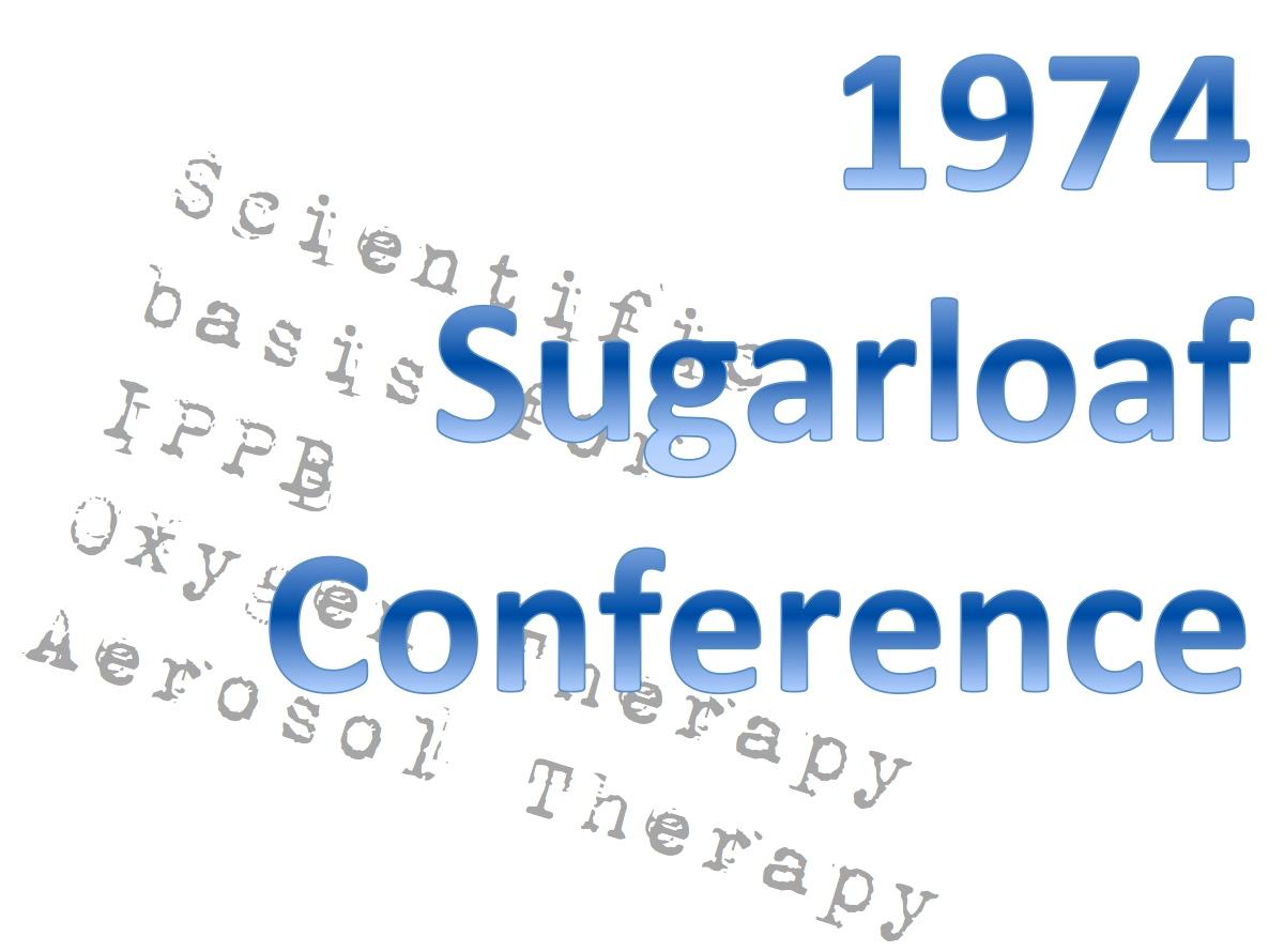 1974 Sugarloaf Conference