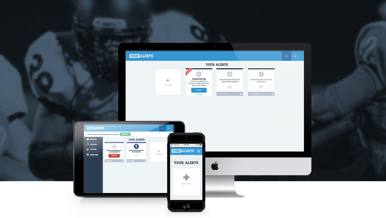 VNN Alerts- Saving Athletic Directors Time and Stress Through Mass Messaging