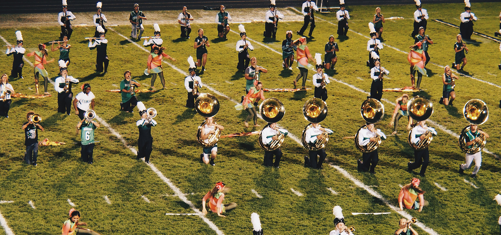 Concord-Band
