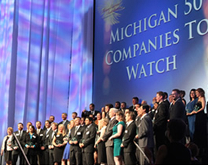 A 2015 Company to Watch