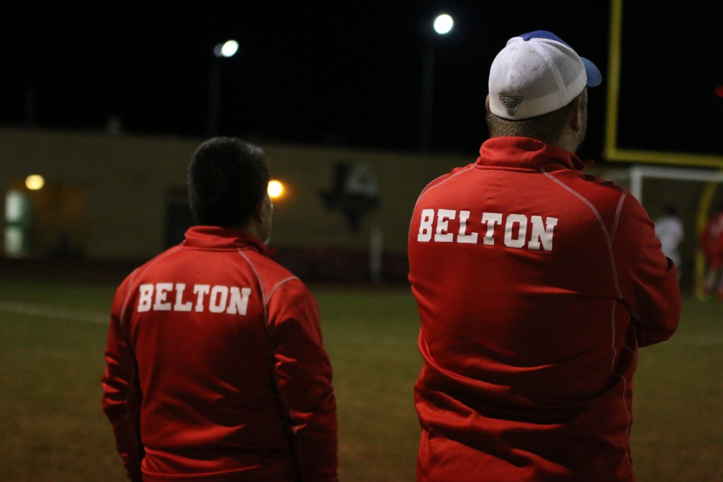 How I Work: Sam Skidmore, Belton High School (TX)