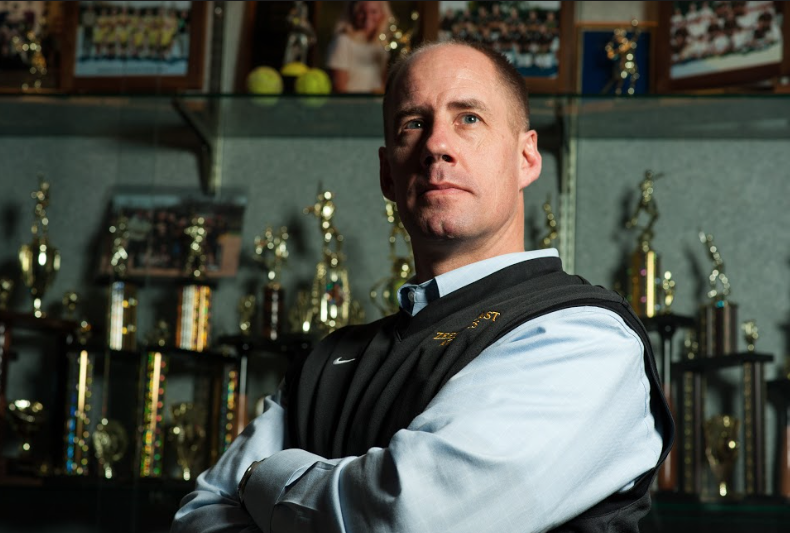 Dealing with the Stress of Being an Athletic Director