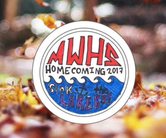 Mound Westonka (MN) revives homecoming button tradition