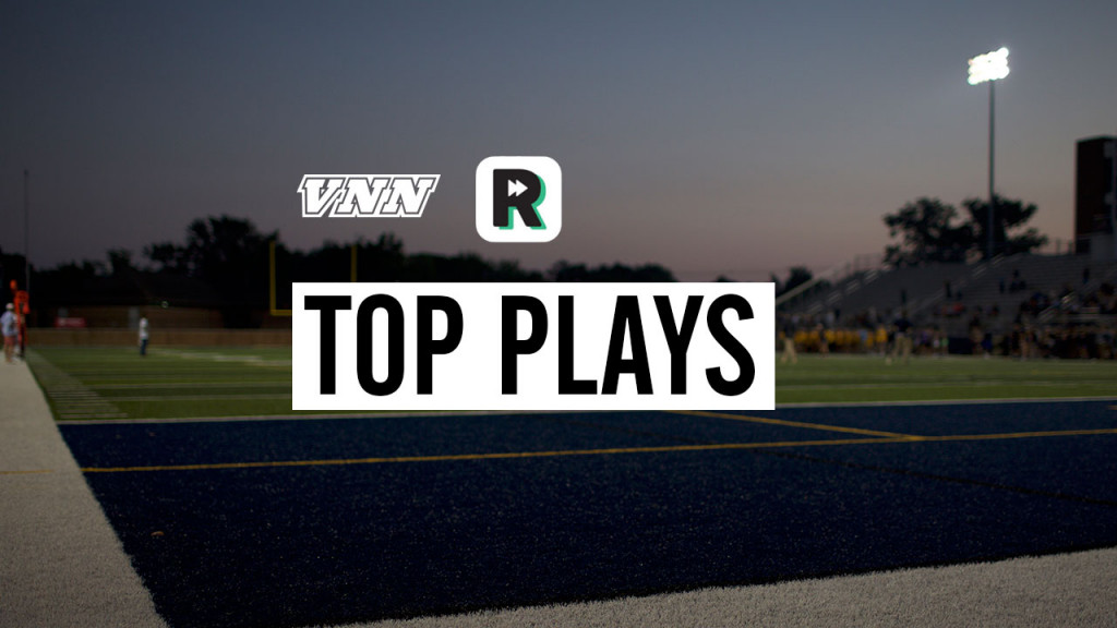 Vote for the Nation's Top Play: 10/02 – 10/06