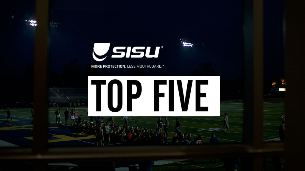Week 11: Michigan's Top 5 Plays – Presented by SISU Mouthguards