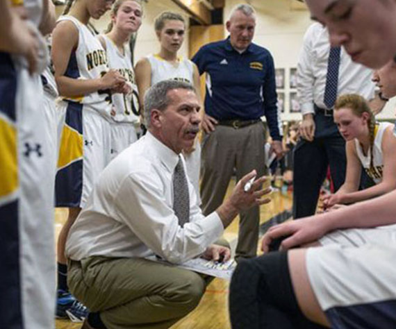 High expectations for girls basketball at Port Huron Northern (MI)