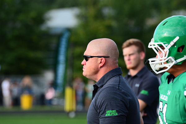 Arundel (MD) promotes Jack Walsh to Head Football Coach