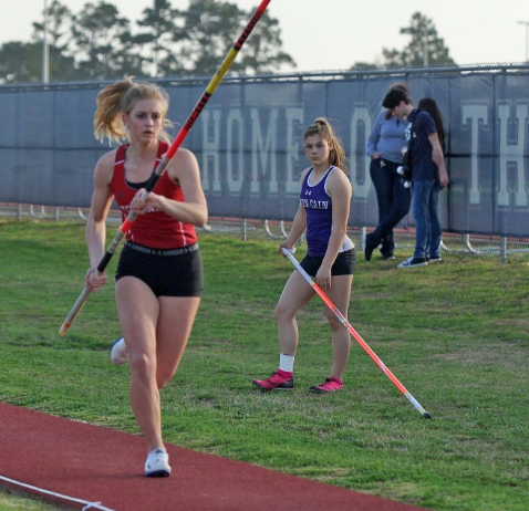 Photo Feature: Tomball (TX) Track