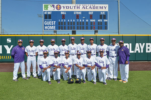 St. Augustine (LA) Purple Knights advance in LHSAA Baseball Playoffs for the First Time in School History