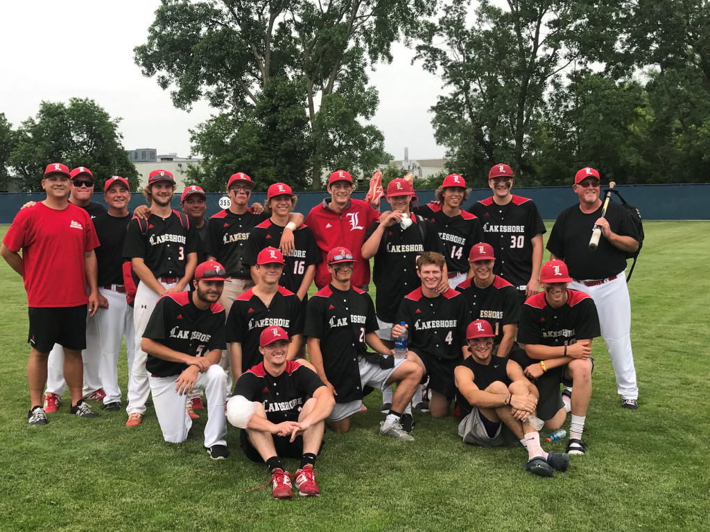 Lakeshore Lancers (MI) Break Record For Most Baseball And Softball Titles In State History
