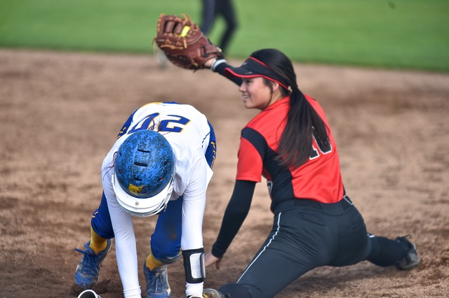 Clackamas High School's (OR) Alyssa Daniell Named 6A Softball Player of the Year