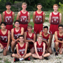 Salado-Cross Country Team