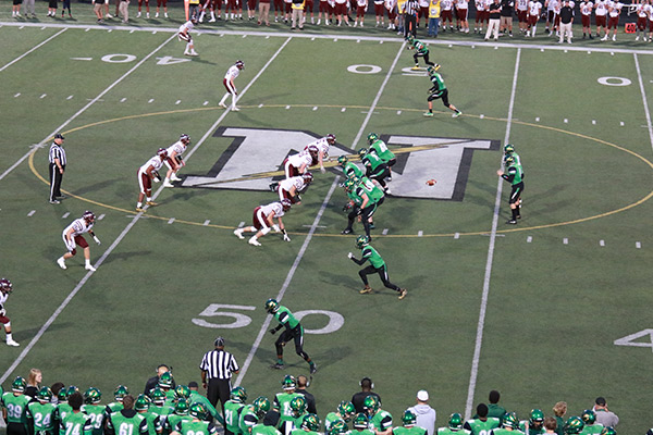Traditions: The Northmont (OH) Fight Song