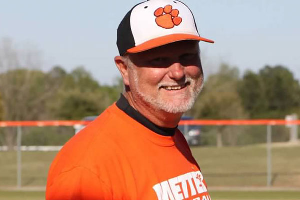 Metter High School (GA) Longtime Baseball Coach Monty Nagel Inducted into Georgia Dugout Club Hall of Fame