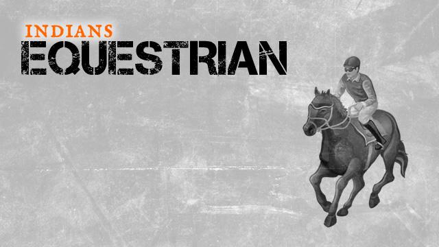 Equestrian 2016 Season