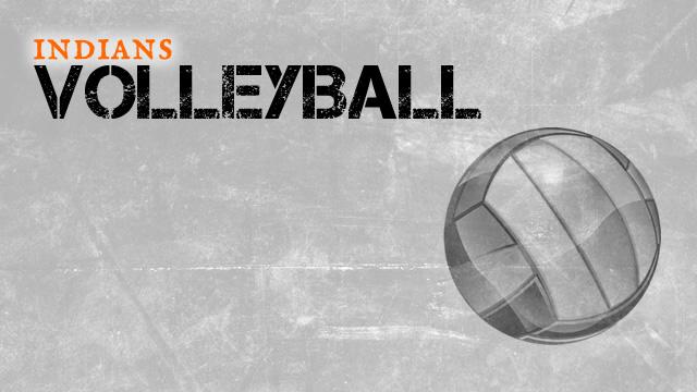 Varsity Volleyball wins home Invite