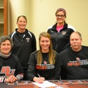2012-13 College Commitment Signings