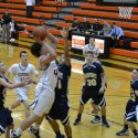 JV Boys Basketball vs. Airport – 12-14-2012