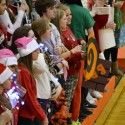 Varsity Boys Basketball vs. Airport – 12-14-2012