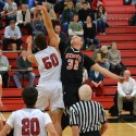 Varsity Boys Basketball vs. Clinton – 12-18-2012