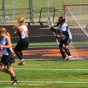 Varsity Girls Lacrosse vs. Bedford (Senior Game)