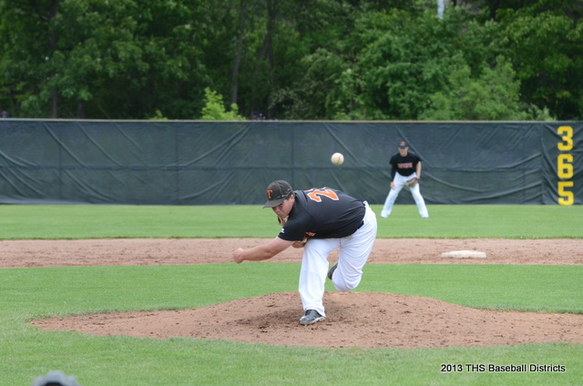 Varsity Baseball Season Ends In Regional Finals