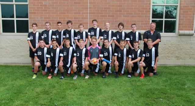 Boy Soccer continues winning streak