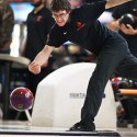 Boys Bowling at Skyline