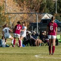 Girls Varsity Soccer vs. Medical Lake ( District playoff)