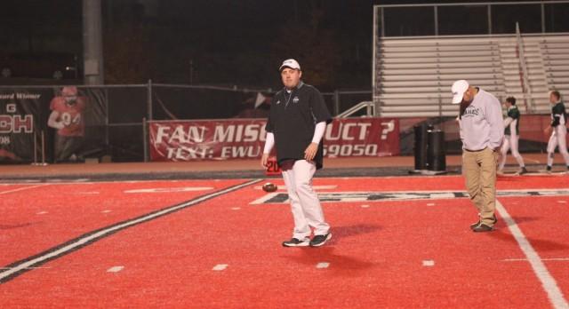 Lakeside Tabs Devin Bauer as Head Football Coach
