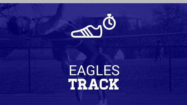 Allen, Valentine Claim Regional Track Titles