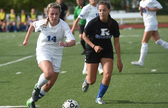 Girls Varsity Soccer Season Recap