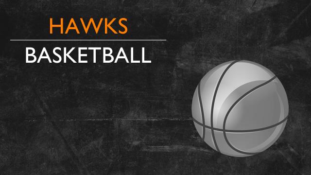 Huron Valley Lutheran High School Basketball Varsity Boys falls to Lutheran High School Westland 44-56